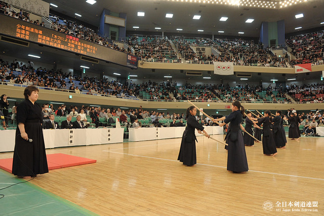 64th All Japan KENDO Championship_605