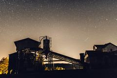 industry lights