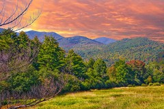 Lake Placid ~ Adirondack Mountains  ~ UNESCO
