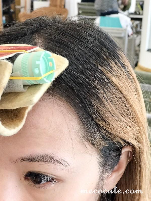 DOS Hair Salon,台北車站染髮 @陳小可的吃喝玩樂