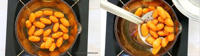 gavvalu recipe 8