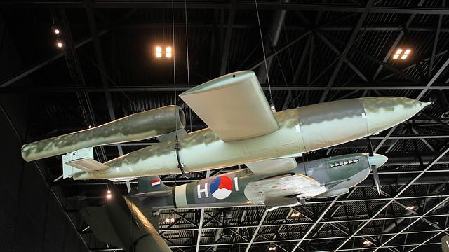 Fiesler Fi-103A-1