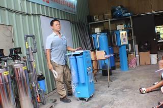 [生活消息]台灣加水聯盟加水站連鎖106年度訓練大會圓滿落幕