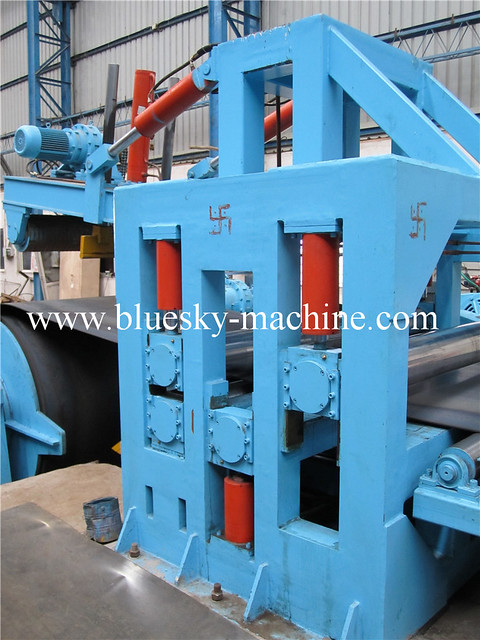 Cut To Length machine china