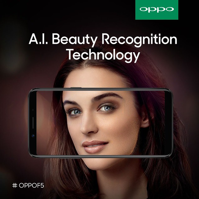 A.I. Beauty Recognition Technology