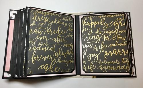 Echo Park's Wedding Bliss Mini Album