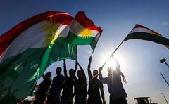 piştgirî ji bo Kurdistanê