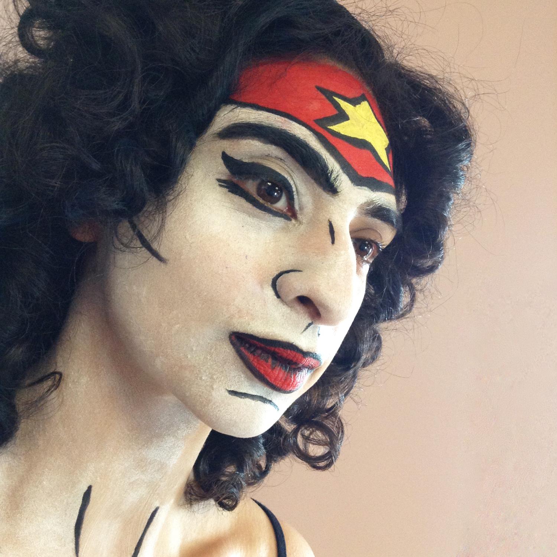 Wonder Woman - 3