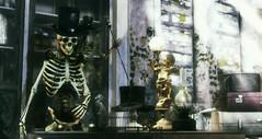 Mister Voodoo