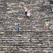 Palenque, templo de la Cruz Foliada por bruno vanbesien