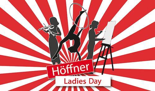 Höffner Ladies Day 2017