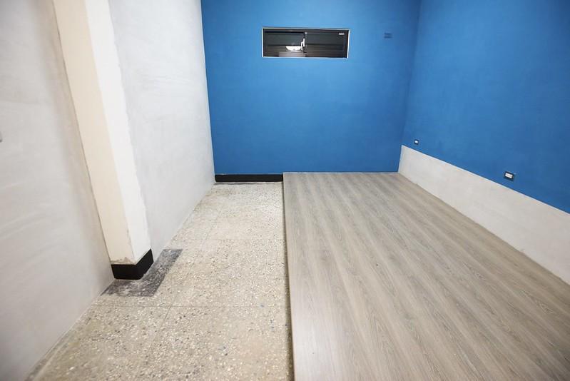 房間2 施工前 YUZ_7826