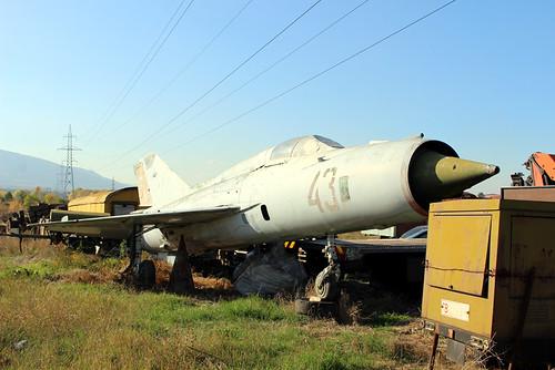 43 MiG-21 German 20-10-17