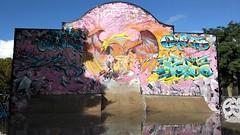 SKATE PARK - Photo of Berneuil