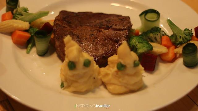Oogiw Boogie Steak