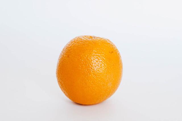 Photo:Orange By wuestenigel