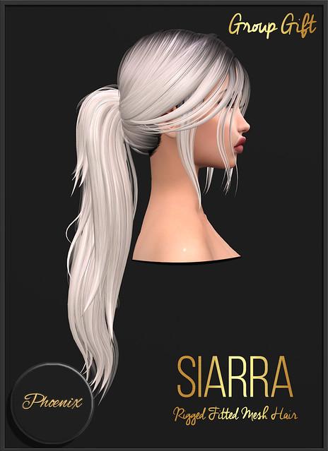 Phoenix Siarra