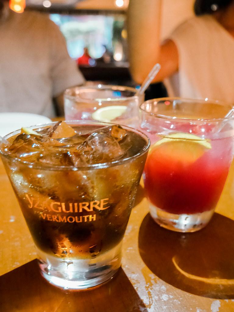 Vermouth, Pinchos Tapas Bar