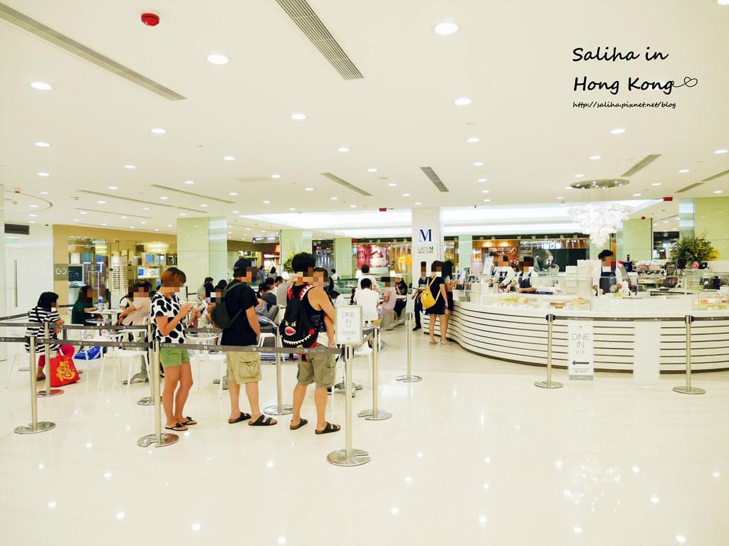 香港lady m分店海港城蛋糕種類推薦 (25)