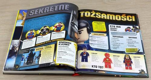 DC Super Heroes Fantastyczny Przewodnik 05
