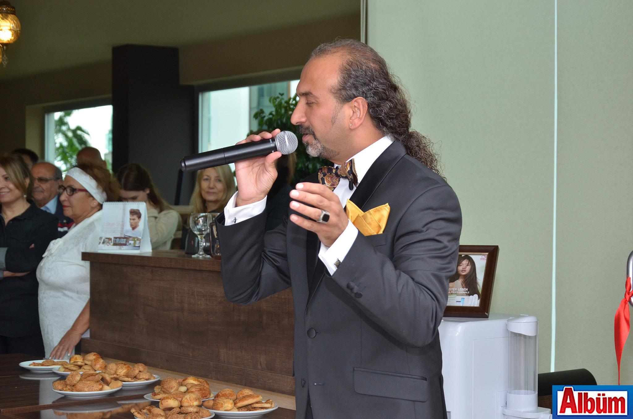 Bülent Erkol