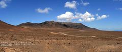 Barranco de la Oveja (Fuerteventura, Islas Canarias)