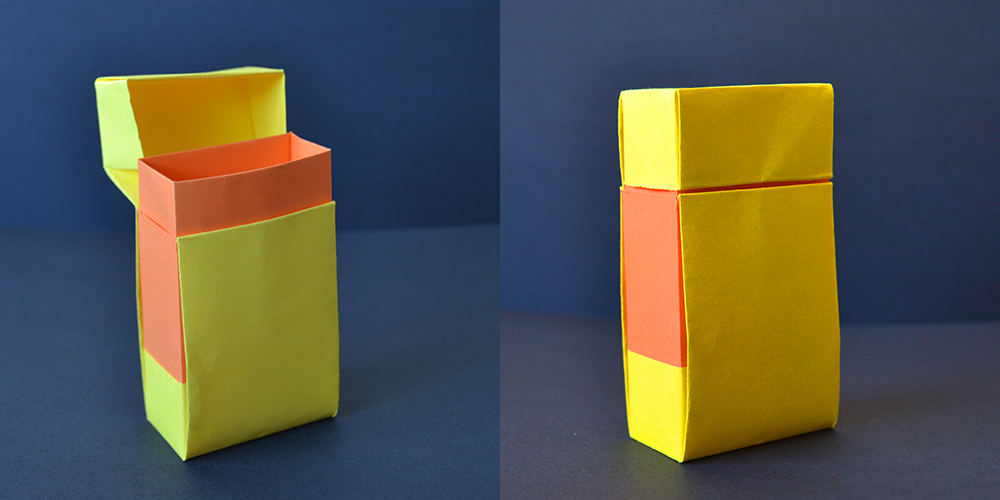 252 - opening box
