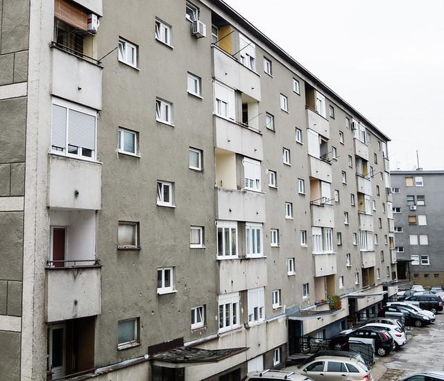 Zagreb to Karlovac