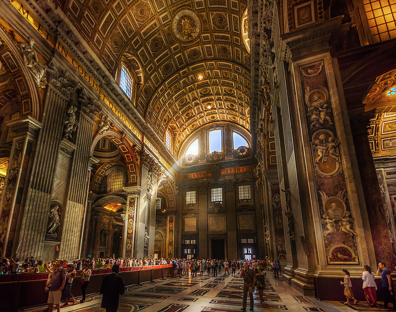 Rome Vatican