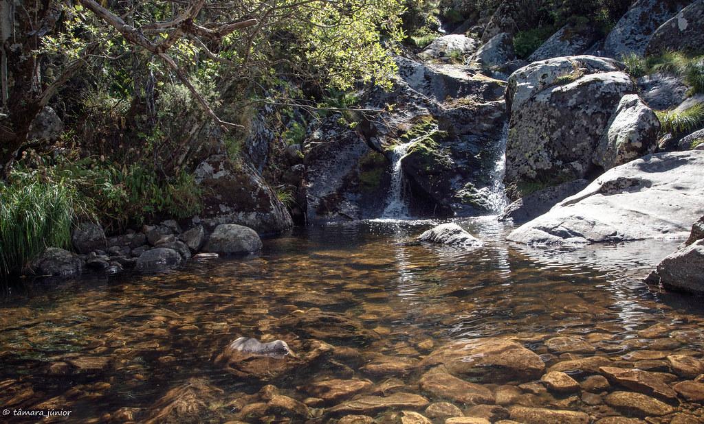 46.- 2017.- Caminhada - Sotillo de Sanábria-Cascata e Laguna de Sotillo-Sotillo (390)