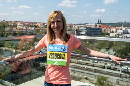 Eva Vrabcová: Chci rozjet běžeckou školu pro hobby běžce