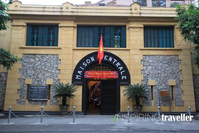 The-Hoa-Lo-Prison