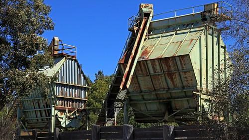 Bostobrick Timber Mill