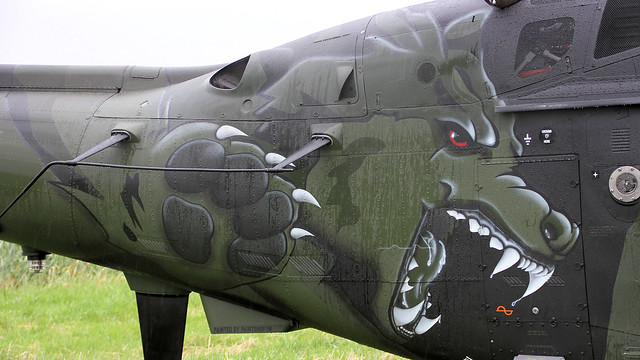 H-29 Artwork