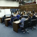 ter, 10/10/2017 - 17:10 - Local: Plenário Amynthas de BarrosData: 10-10-2017Foto: Abraão  Bruck - CMBH