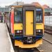 Class 153 153376