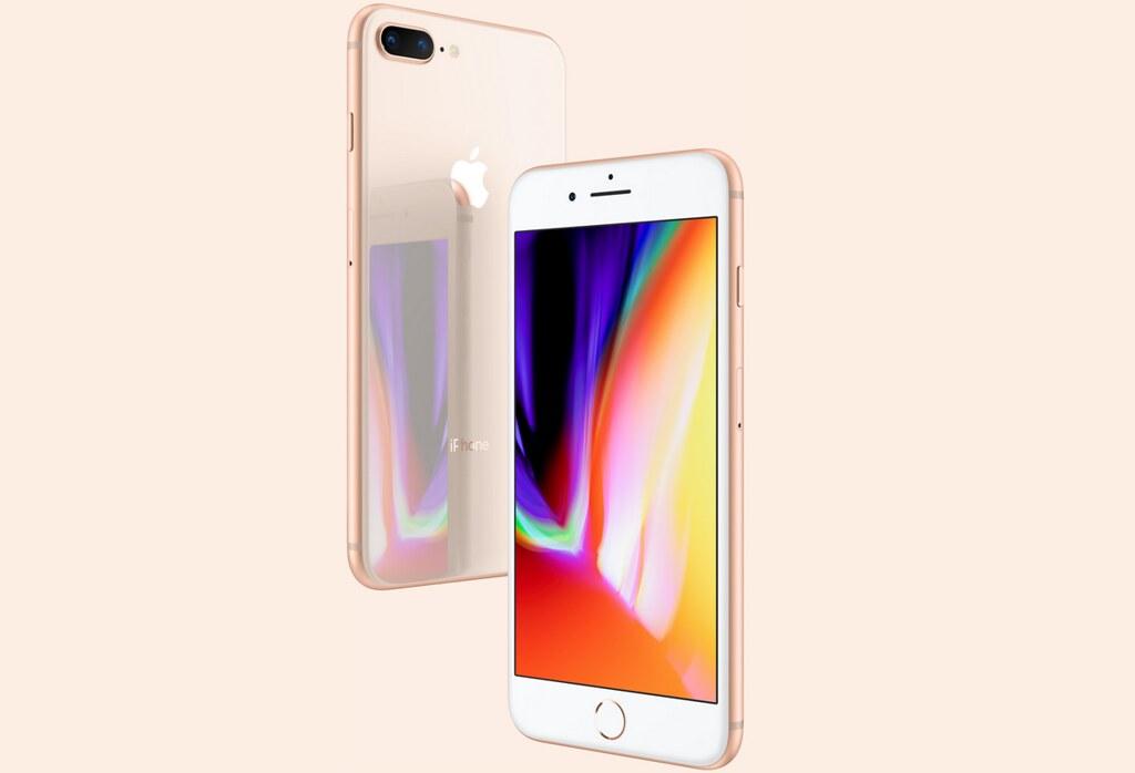 iPhone 8:8plus