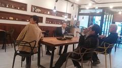 마을회관 송사 | 안동 커피숍