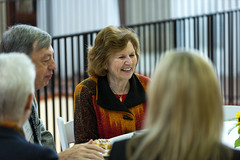 2017 - October - CHS - Foundation Governors Breakfast with the Dean-4