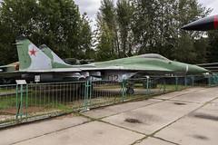 Mikoyan MiG-29 - 2