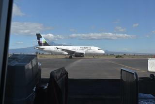 Volaris XA-VOL A319-214 PBC 11-4-16