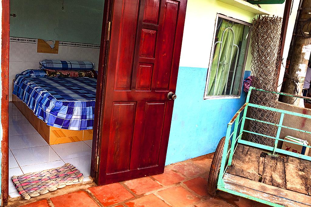 Room for rent--La Gi