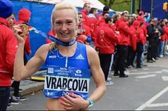 Eva Vrabcová si vylepšila osobák, o vteřiny ji však uniklo 17 tisíc dolarů