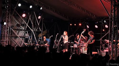Nakasu Jazz 2017