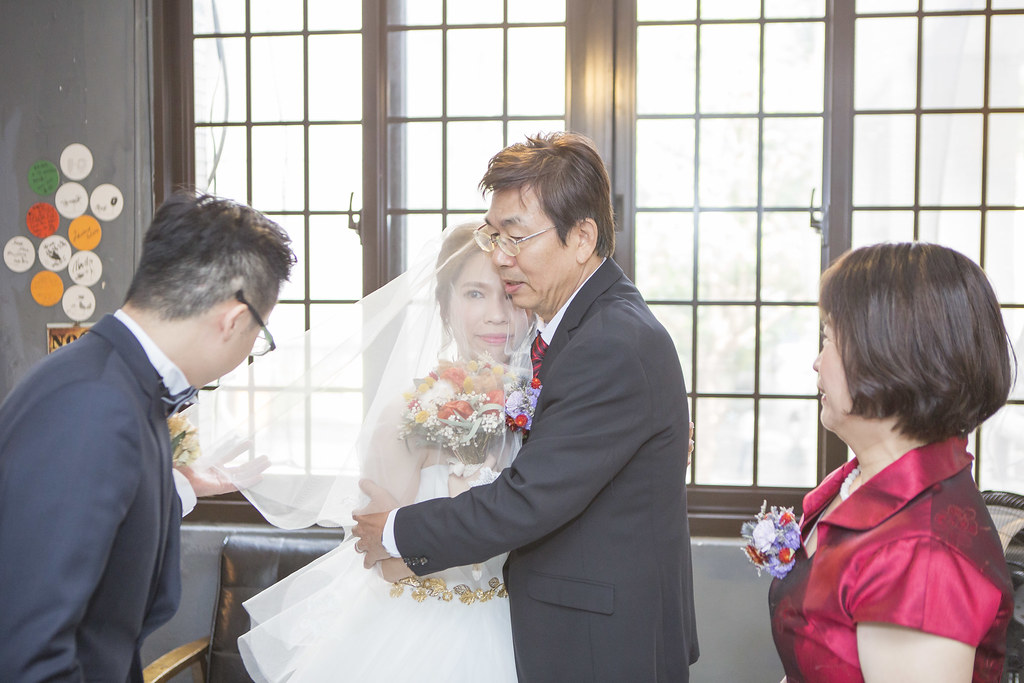 阿均 & SUMMER Wedding Day 選-68