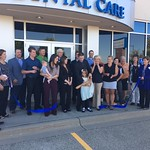 Advanced Dental Care - Ribbon Cutting