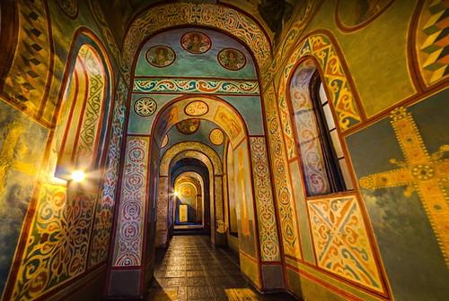 Saint-Sophia Cathedral
