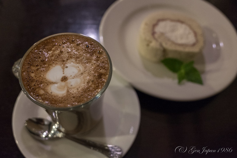 カフェ セントロ
