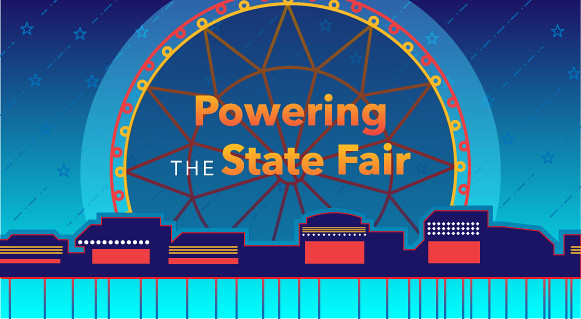 Powering the state fair-2017