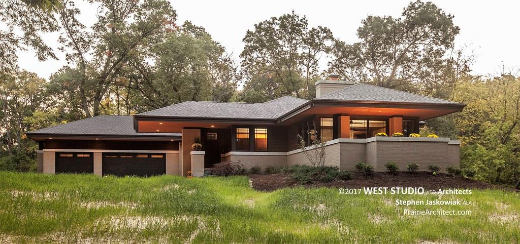 Hillside House a Modern Prairie Style Home | by WEST ...